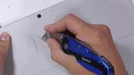 微软SurfacePro6平板电脑耐用性测测试:它会比iPadPro强吗?
