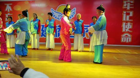 表演唱;赣州赛粉唱博会