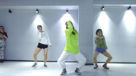 武汉STILL舞蹈工作室|TC导师课堂练习 TAKITAKI