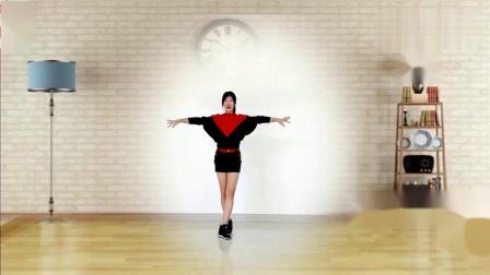 一步一步教您跳广场舞《听不完的情歌》不信你学不会