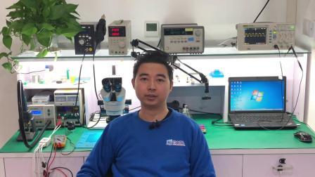 A10 CPU 拆装工艺,山东鲁大职业培训学校,专业手机维修培训学校