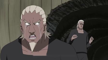 【火影人物志26】云隐村的完美人柱力,奇拉比 同伴眼中的Rapper 令敌人畏惧的Killer