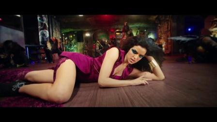 波姬曲辑 印度电影歌舞《惊红一瞥》