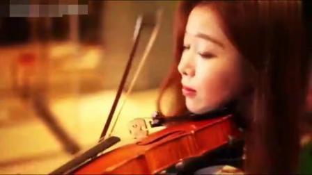 第一次听小提琴拉演奏三生三世《凉凉》。