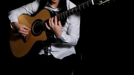 《倩女幽魂》叶锐文民谣吉他独奏