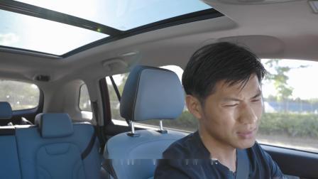 长安汽车CS75PHEV发布宣传