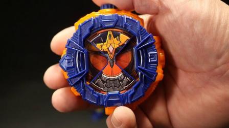 オレンジ!」ージオウ ライダーヒーローシリーズ09