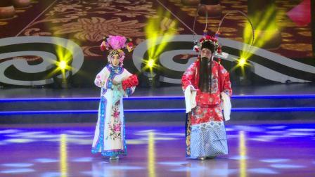 深圳市首批中小学音乐教师戏曲培训结业汇报实况