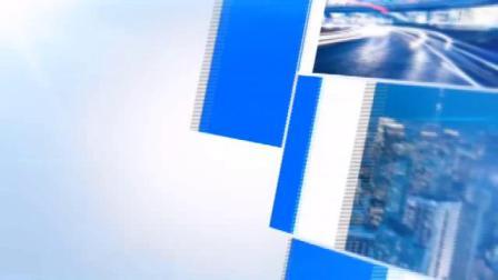 文字logo82AE模板企业片头多图片拼接组合LOGO揭示1920 (1)