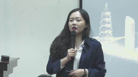 新东方培训学校校园招聘宣讲会