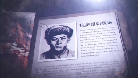 革命英雄邱少云0011802