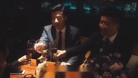 诗澜国际-晚宴