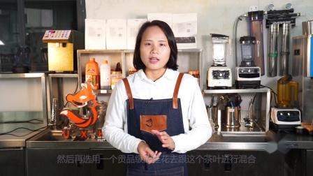 奶茶制作培训:喜茶芝士奶盖是怎么做的? 芝士奶盖怎么做口感更好?