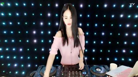 靓妹DJvivi打造重低音中文歌曲dj2018最新现场串烧(13)