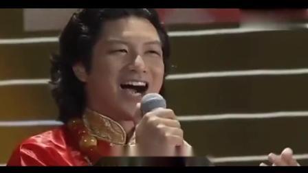 泽仁央金、阿旺天籁对唱《最美的歌儿唱给妈妈》,这才是艺术之峰
