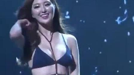 我在韩国选美小姐选拔赛:妩媚妖娆、高挑火辣,超吸睛截了一段小视频