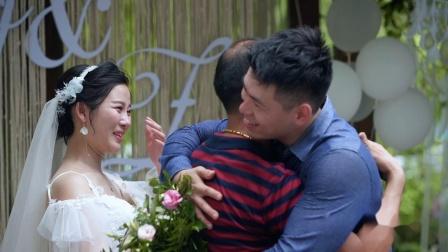 【大咖映画】20180901婚礼短片