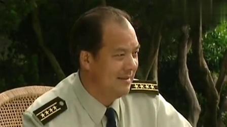 DA师:电脑天才被特招入伍授少校军衔,看到找师长谈话