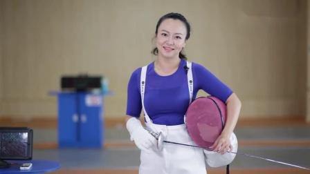 为什么练习击剑对女生有诸多好处?网友:这项运动就够减肥的了!