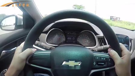 价格亲民的合资家用车,倒车影像+倒车雷达,新手实用