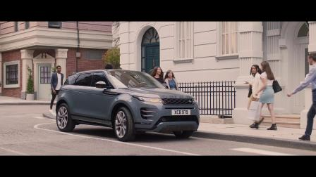2019全新路虎极光Range Rover Evoque