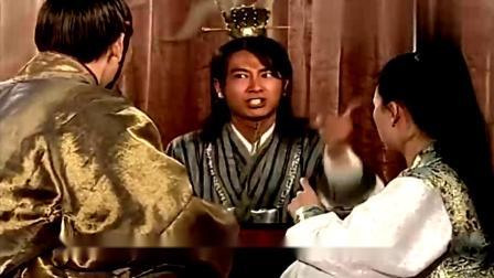 小个子在皇帝的时候不好, 但拿出骰子赌博赢钱, 一个赌徒有点搞笑!