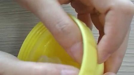 小狮王辛巴 simba 乐活杯 垫圈 操作方法