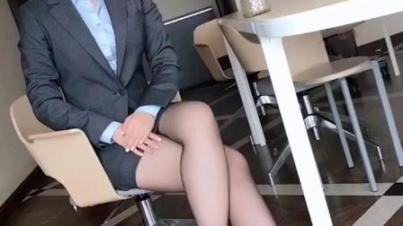 丝袜美腿福利秀第十期-9K47[高清版]