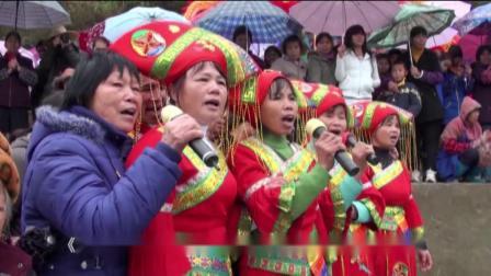 """""""风俗美""""微视频:壮族传扬歌—壮族民间伦理"""