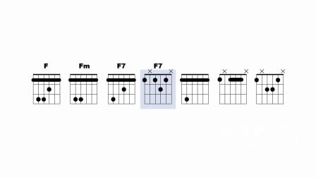 来玩吉他-6弦 超级厉害的和弦