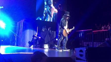 Guns N' Roses - Don't Cry (2018 .11.20 HongKong)香港亚洲博览馆
