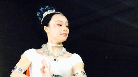 常州新北万达抖音网红中国舞古典舞汉唐舞培训  六月风中国舞