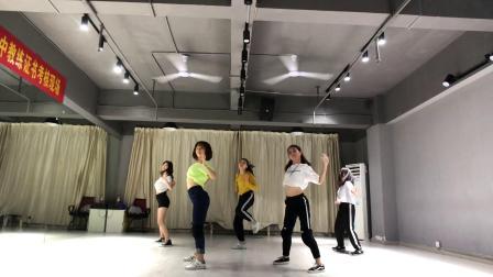 热门爵士舞视频深圳华辰国际舞蹈