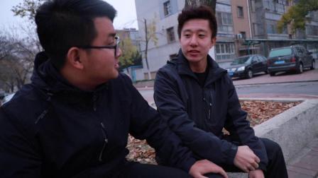 中国石油大学东营校区 零点校园一周年纪录片