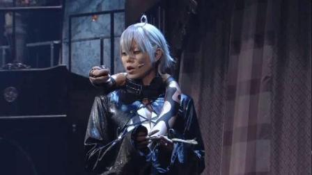 《黑执事马戏团篇》音乐舞台剧  腹黑的Snake