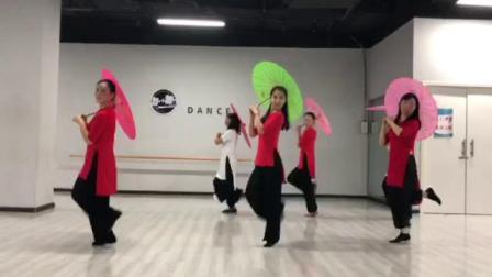 舞佳舞中国风融合《红昭愿》完整版