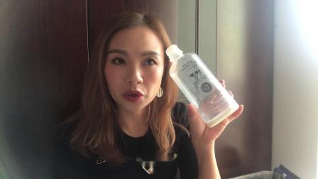 Yoka佳 2018.10-11月空瓶记