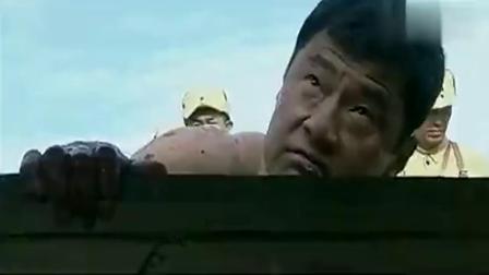狼毒花:甄书记、孟司令率部队杀来,见常发被囚场景眼泪欲滴!