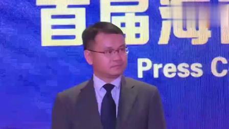 成龙任海南岛国际电影节形象大使黄晓明全力支持电影事业