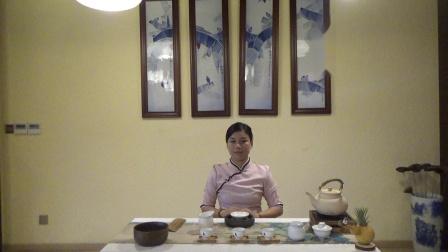 茶艺表演、茶艺知识、茶艺师【天晟148期】
