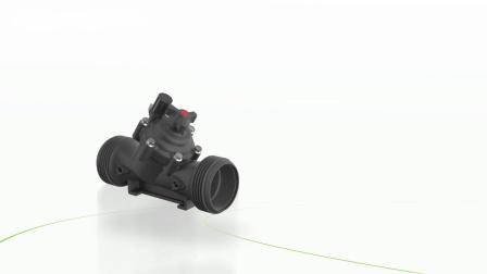 100系列阀门配置(2″L; 2½″、3″)-100 Configurations 2L ; 2½ u0026 3 inch
