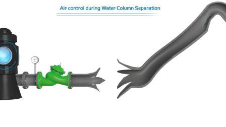 液柱分离-Column Separation