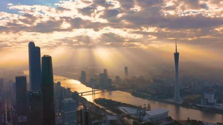 震撼耶稣光广州城_x264