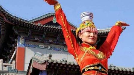 著名诗人张晓虎金周至(11):庙会
