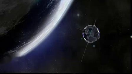 中国第一颗人造卫星