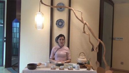 茶艺培训学校、茶道培训、茶艺师【天晟148期】