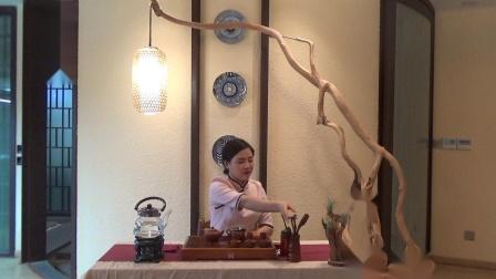 零基础学茶艺,茶艺表演【天晟148期】