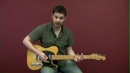 Intermediate Electric Guitar Course - Trailer