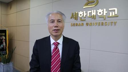 黄藤董事长一行访问世翰大学