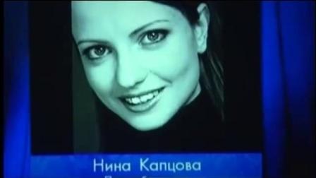 2015 Vyacheslav Gordeyev编舞Tango Nina Kaptsova, Mikhail Lobukhin_标清